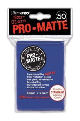 MATTE BLUE PRO DECK PROTECTOR