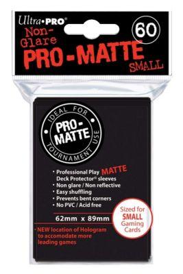 PRO MATTE BLACK SMALL DECK PROTECTOR