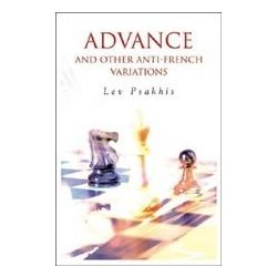CHS: ADVANCE AND OTHER ANTI-FRENCH VARIATIONS