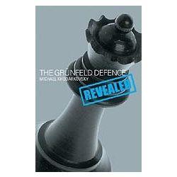 CHS: GRUNFELD DEFENCE REVEALED
