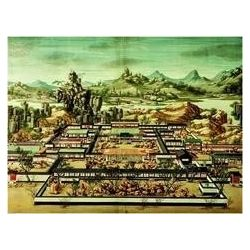 PUZZLE: IMPERIAL PALACE