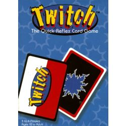 TWITCH THE CARD GAME