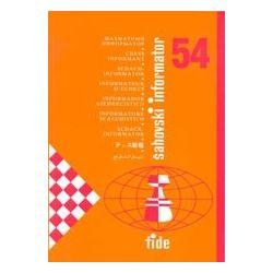 INFORMATOR 54