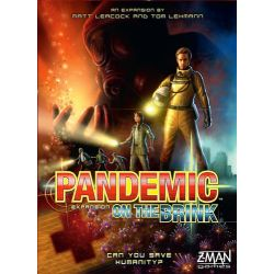 PANDEMIC:ON ΤΗΕ BRINK(NEW VERSION)