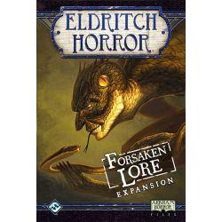 ELDRITCH HORROR:FORSAKEN LORE