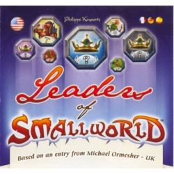 SMALL WORLD:LEADERS