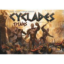 CYCLADES:TITANS