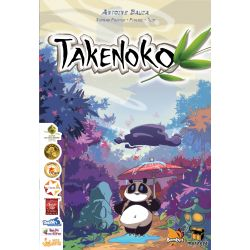 TAKENOKO GR
