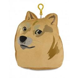 DOGE COZY DECK ΒΟΧ POUCH