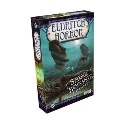 ELDRITCH HORROR:STRANGE REMNANTS