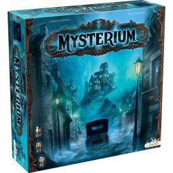 MYSTERIUM GR