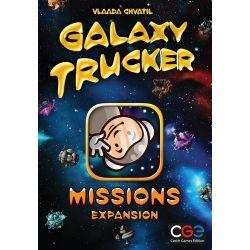 GALAXY TRUCKER:MISSIONS