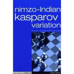 NIMZO-INDIAN KASPAROV VARIATION