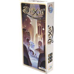DIXIT 7