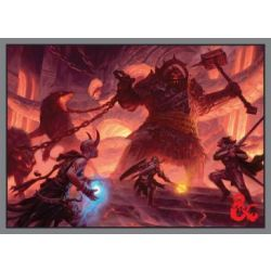 D&D FROST GIANT DECK PROT.50-CT