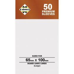 80Μ SLEEVES 65Χ100 (COPPER)