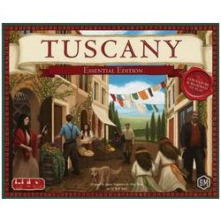 TUSCANY:ESSENTIAL EDITION