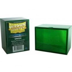 DRAGON SHIELD GREEN GAMING BOX