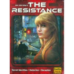 RESISTANCE THE 3RD EDITION