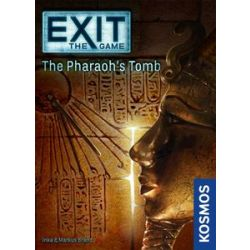 EXIT-THE PHARAOH'S TOMB