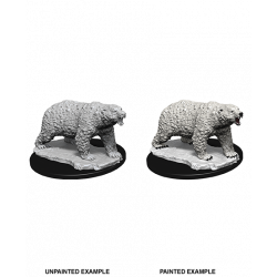 DD5:WIZKIDS DEEP CUTS POLAR BEAR