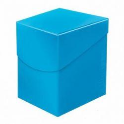 PRO+100 ECLIPSE SKY BLUE DECK BOX