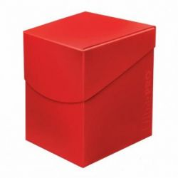 PRO+100 ECLIPSE APPLE RED DECK BOX