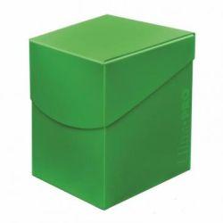 PRO+100 ECLIPSE LIME GREEN DECK BOX
