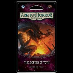 ARKHAM HORROR LCG:THE DEPTHS OF ΥΟΤΗ
