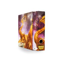 DRAGON SHIELD GLIST SLIPCASE BINDER