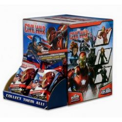 DM:CIVIL WAR BOOSTER