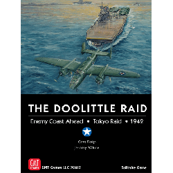 ECA: THE DOOLITTLE RAID