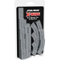 STAR WARS X-WING:DELUXE MOVEMENT TOOLS