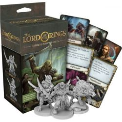 JOURNEY IN MIDDLE EARTH: VILLAINS OF ERIADOR