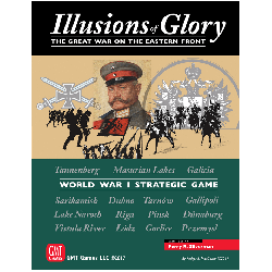 ILLUSION OF GLORY
