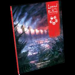 L5R RPG:SHADOWLANDS
