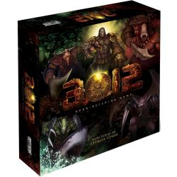3012 DECK-BUILDING GAME