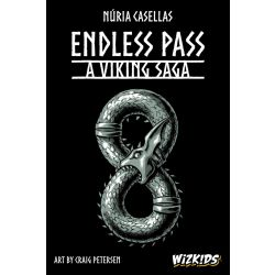 ENDLESS PASS: A VIKING SAGA