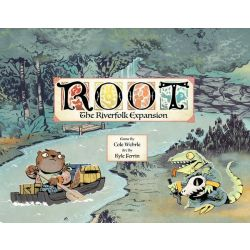 ROOT:THE RIVERFOLK EXPANSION