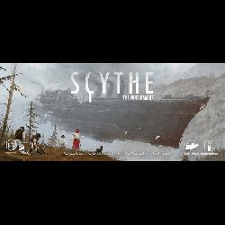 SCYTHE:THE WIND GAMBIT