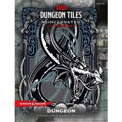 DD5: DUNGEON TILES REINCARNATED: DUNGEON
