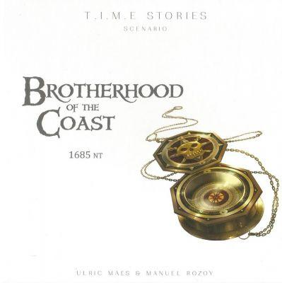 TIME STORIES:BROTHERHOOD OF THE COAST