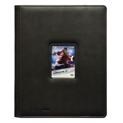 WINDOW PREMIUM PRO BINDER