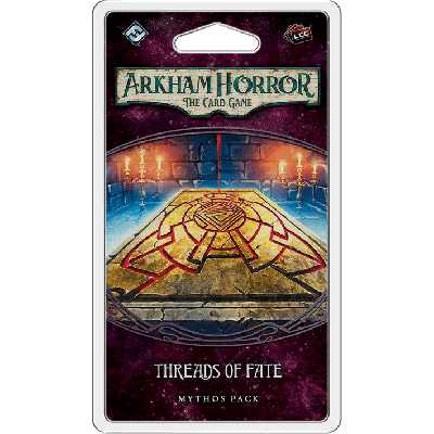 ARKHAM HORROR LCG:THREADS OF FATE