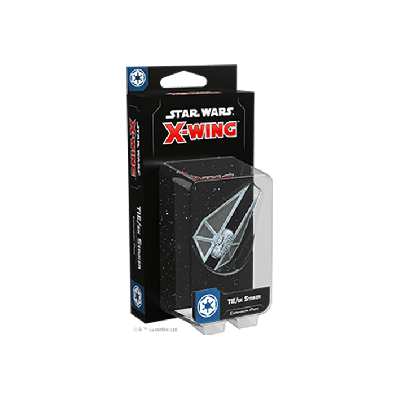 STAR WARS X-WING: TIE/sk STRIKER EXPANSION
