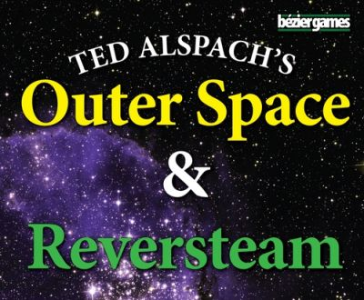 AGE OF STEAM OUTER SPACE REVERSTEAM