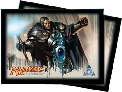 MAGIC RTR HORZ V1 DECK PROT. 80-CT