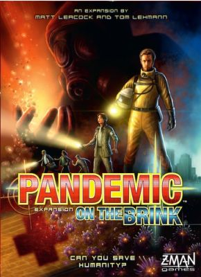 PANDEMIC: ON THE BRINK(NEW VERSION)