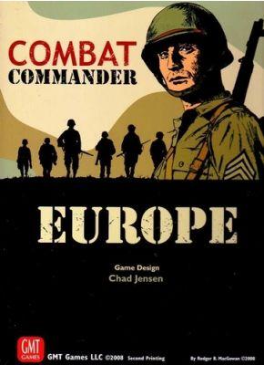 COMBAT COMMANDER: EUROPE