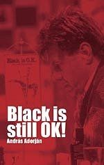 CHS:BLACK IS STILL OK!